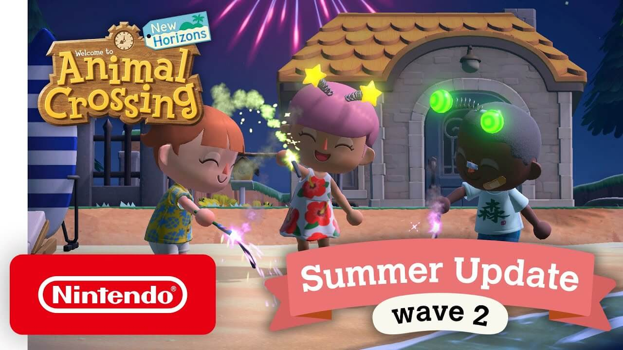 animal crossing new horizons update 1.4.0 datamine