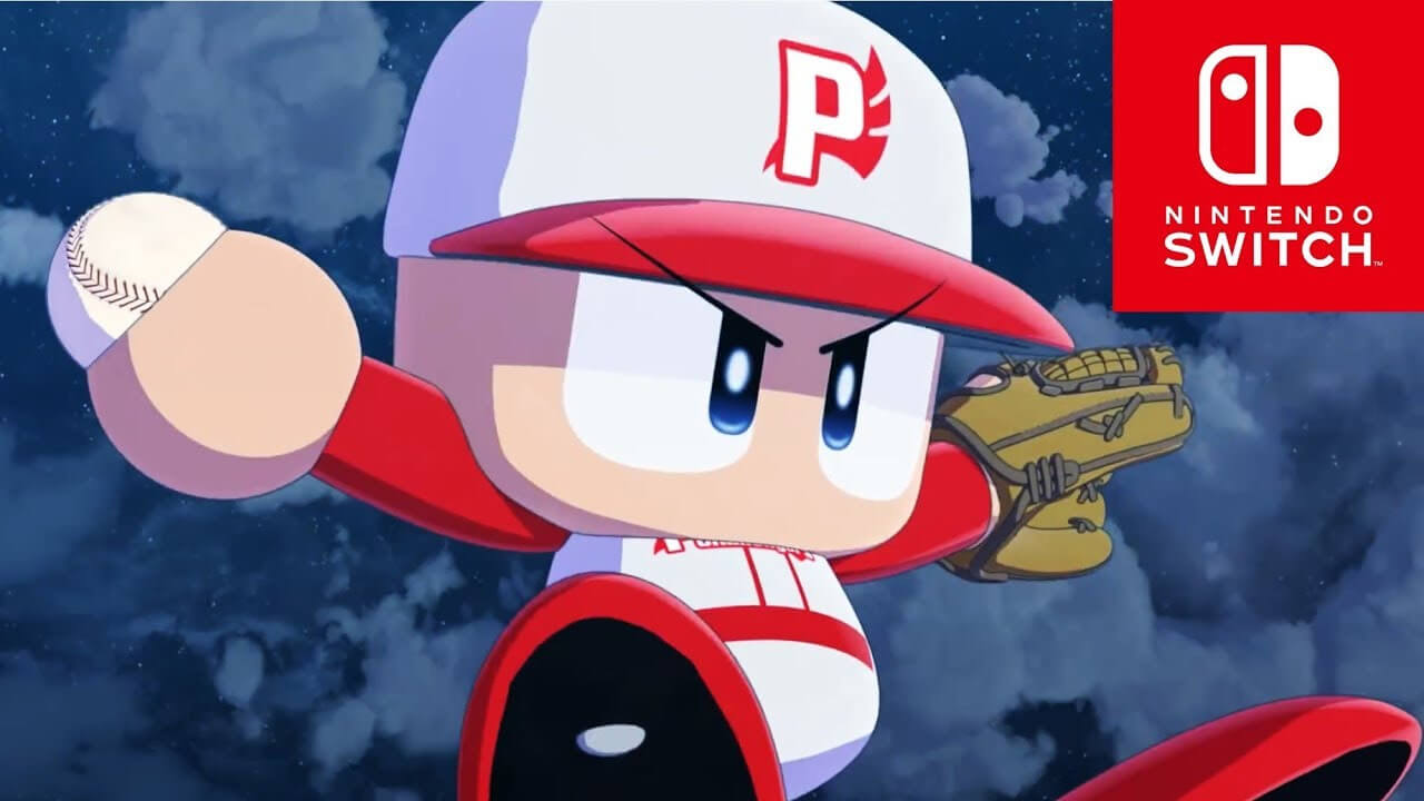 eBaseball Powerful Pro 2020 takes #1 spot from animal crossing japan famitsu