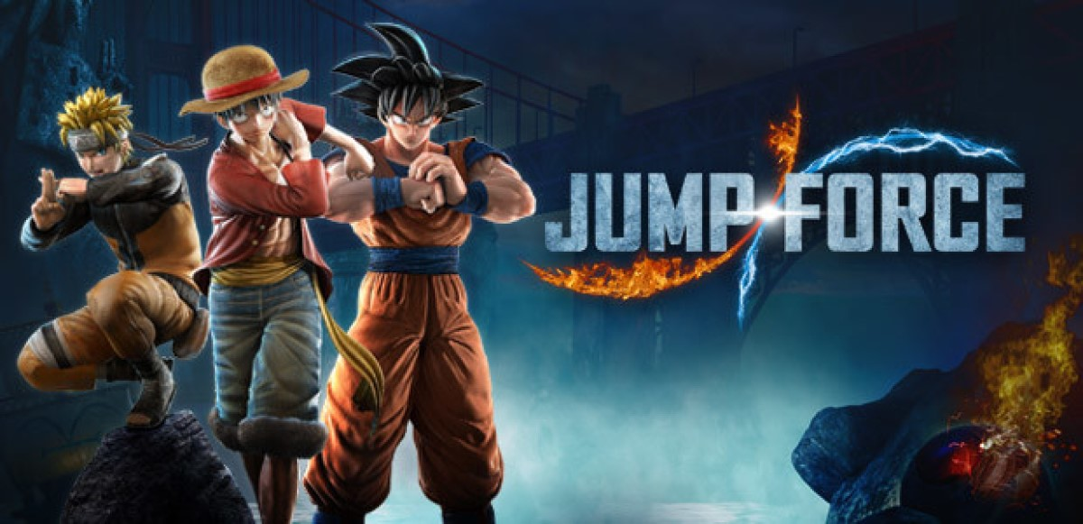 jump force release date august 28 2020 nintendo switch deluxe edition