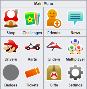 Mario Kart Tour Wiki Guide And Database Switcher Gg