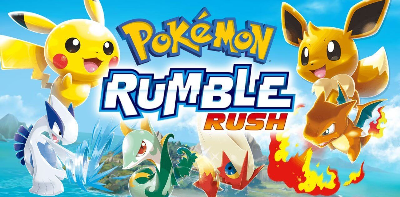 pokemon rumble rush gets shut down 2020