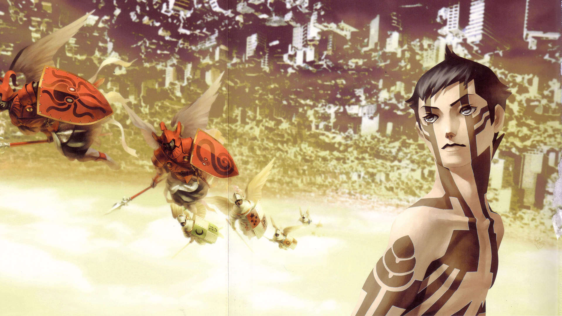 shin megami tensei iii switch remaster remake