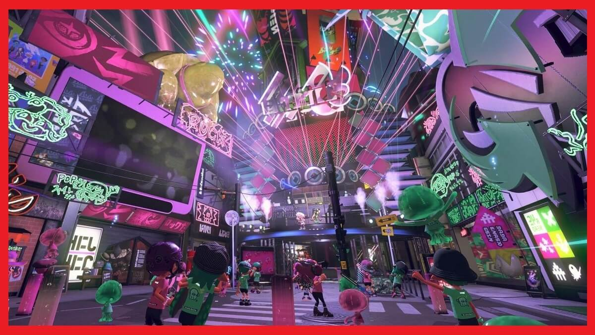 when is splatfest 2020 for splatoon 2