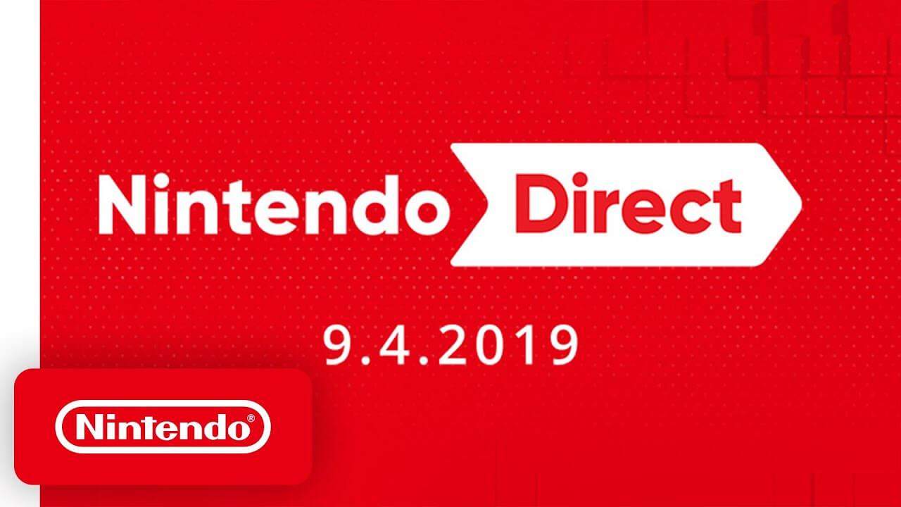 nintendo direct september 2020