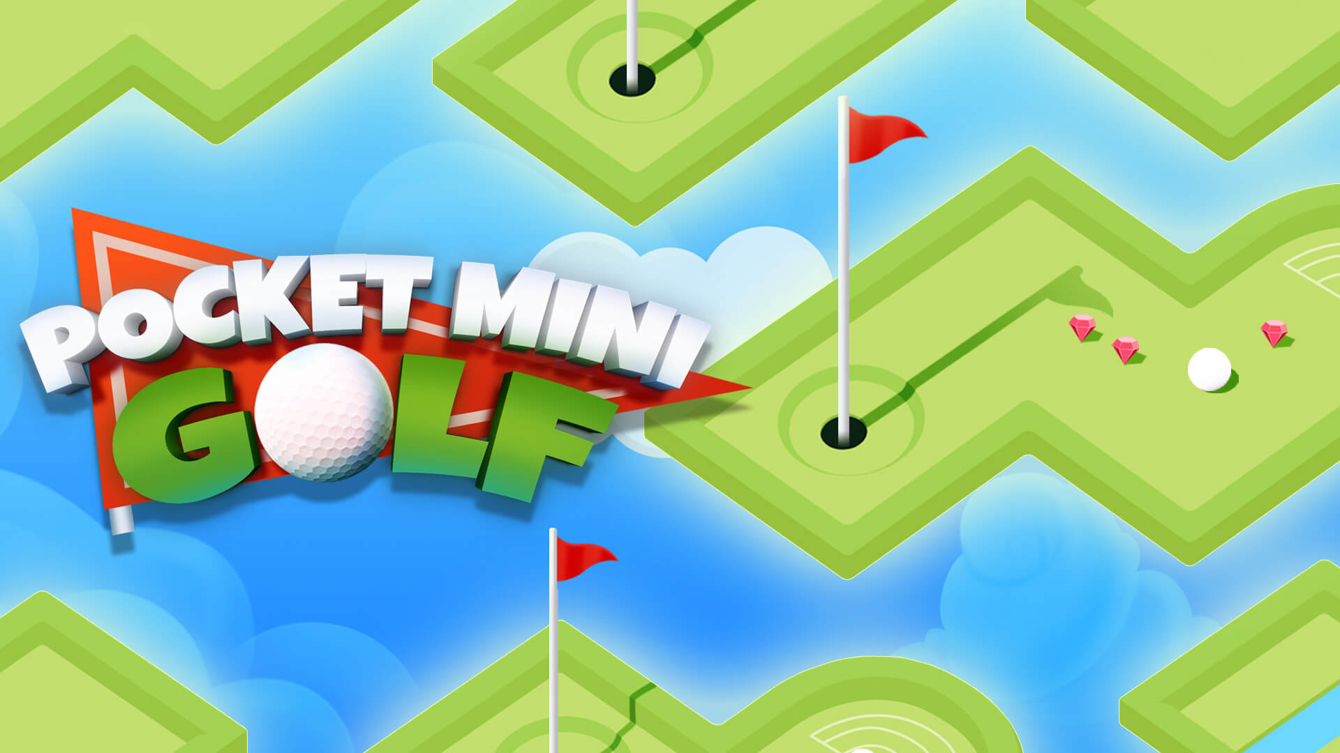pocket mini golf nintendo switch review