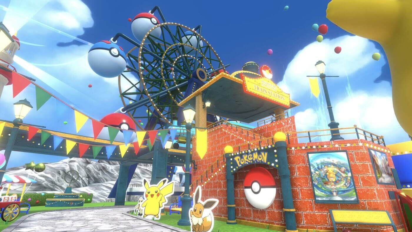 pokemon virtual fest japan announced