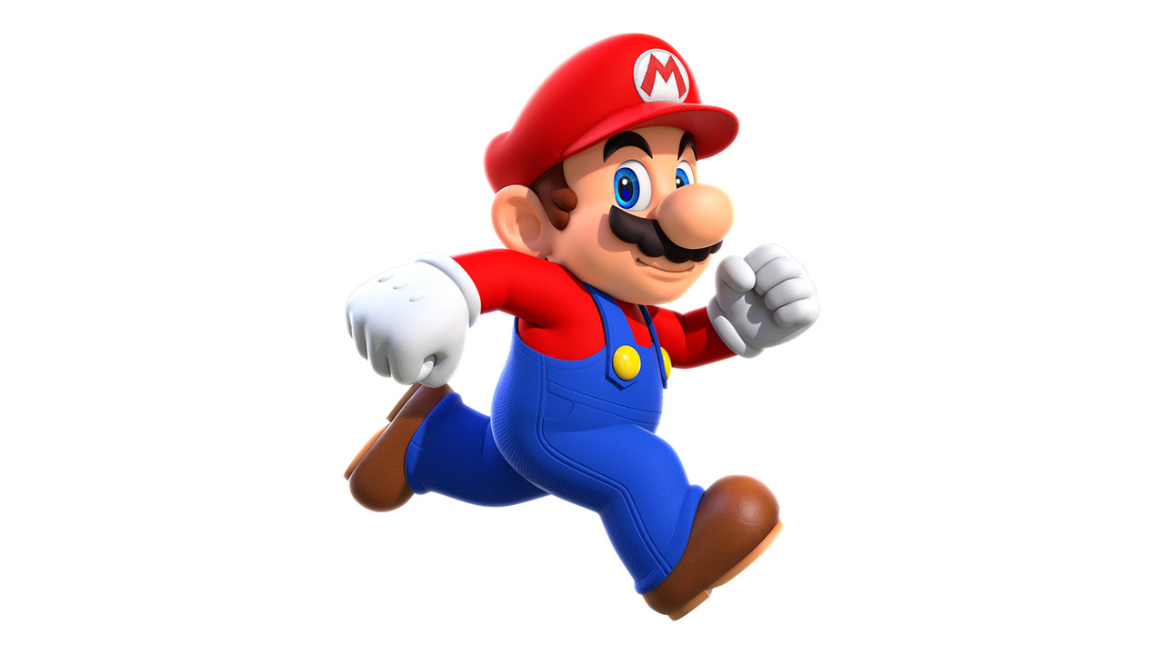 what is mario's last name