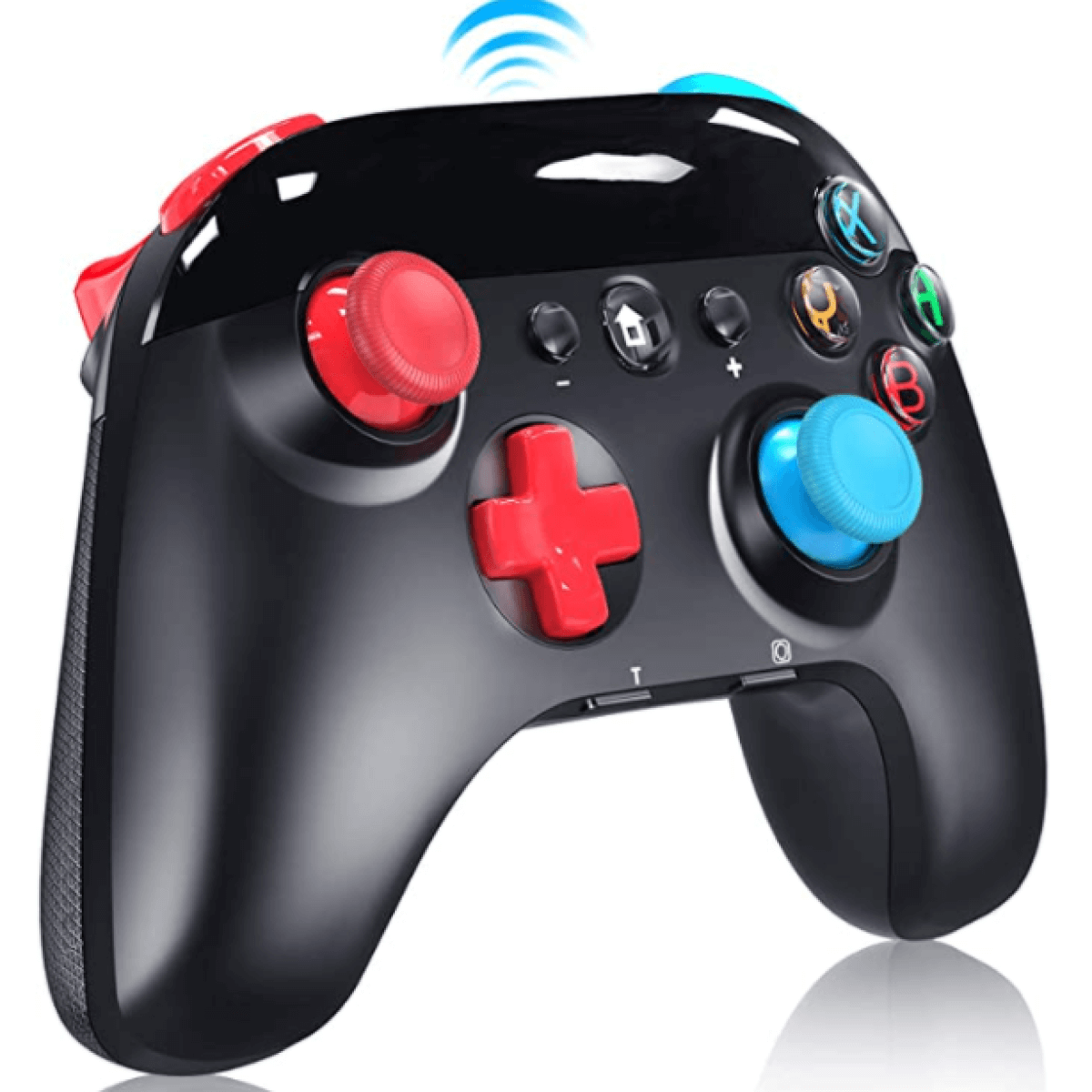 beexcellent nintendo switch pro controller review 2020 wireless