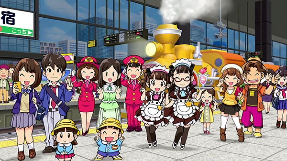 Momotaro Dentetsu: Showa, Heisei, Reiwa Mo Teiban! nintendo switch japan sales chart