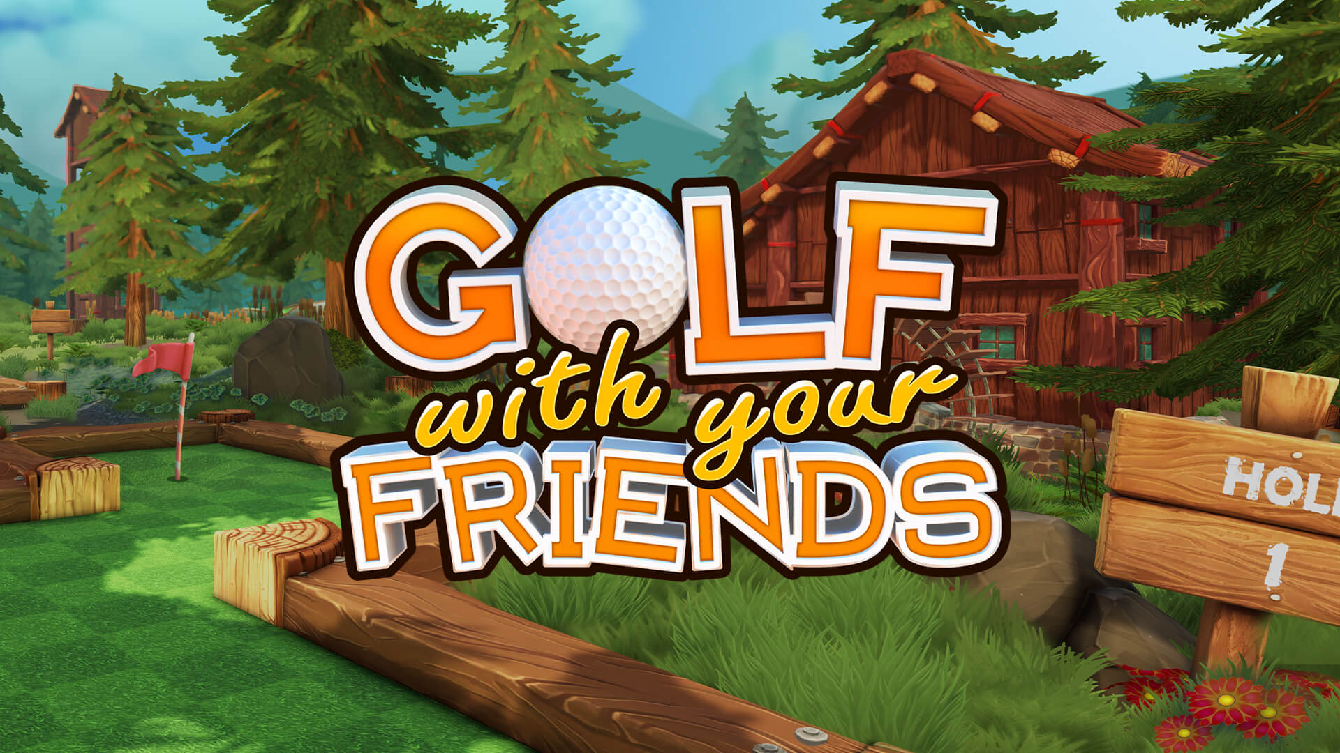 team17 acquires golf with your friends