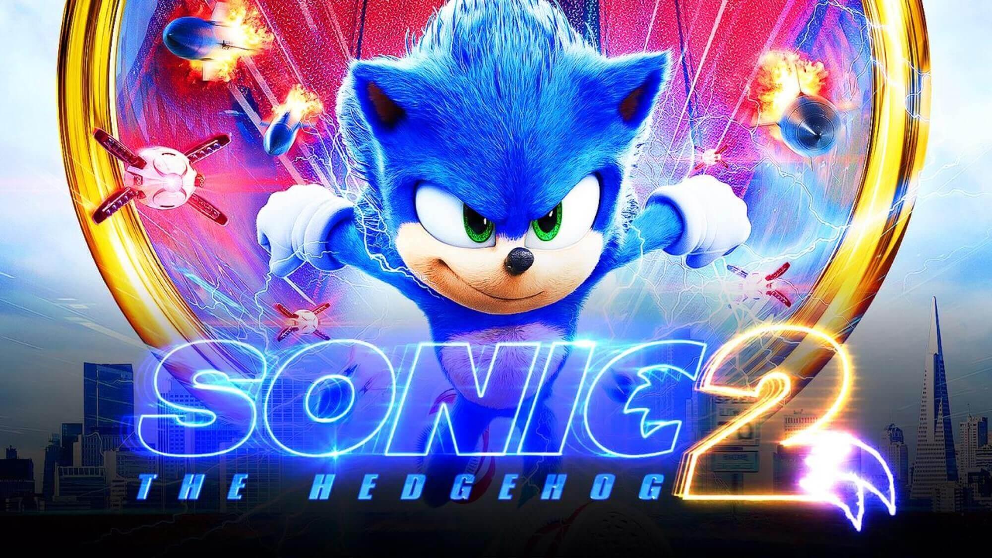 sonic the hedgehog movie 2 plot leaked