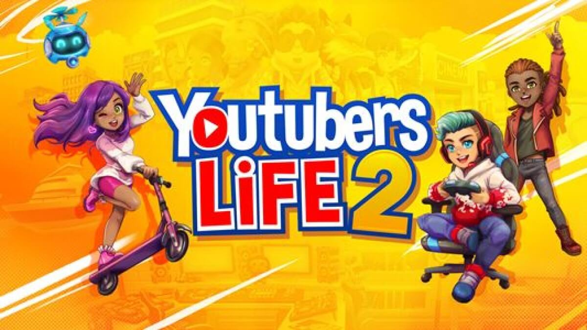 youtubers life 2 release date price nintendo switch