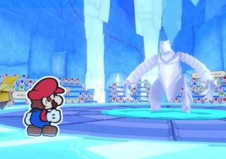 paper mario origami king producer npc restrictions explained