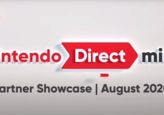 nintendo direct mini partner showcase august 26 2020