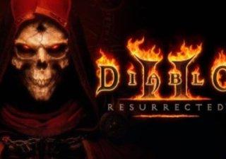 diablo II resurrected nintendo switch servers down