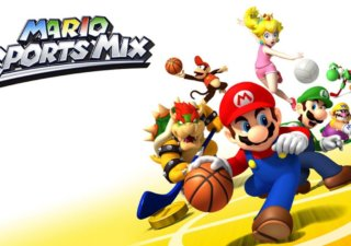 mario sports trademark registered